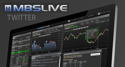 MBS Live - Streaming MBS and Treasury Prices